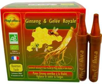 Ginseng-Gelee-Royale-Bio-Ampoules-Phytoaura